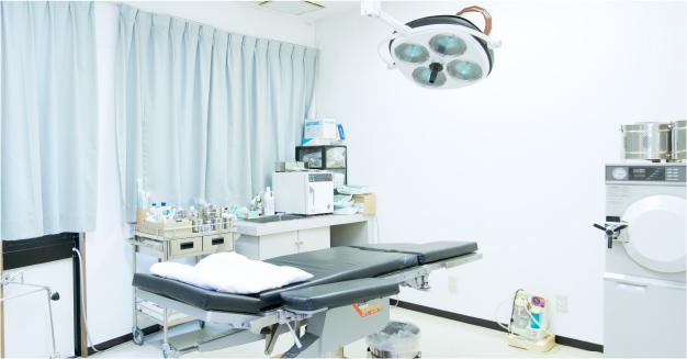 外科・肛門科